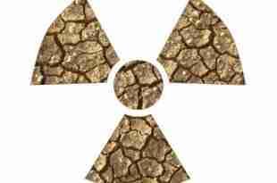 nucléaire sécheresse