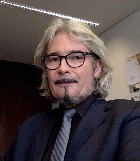 Alain Retière