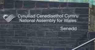 Assemblée nationale galloise