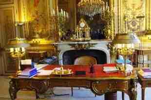 Bureau_Palais_de_l'Élysée