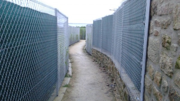 sentier douanier de Fouesnant
