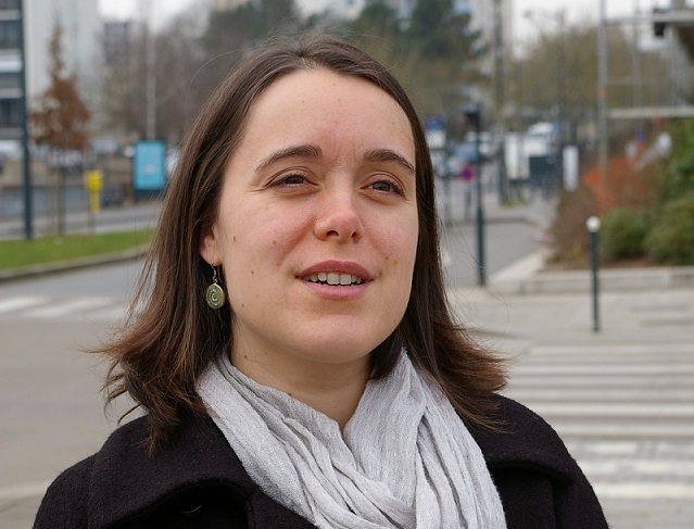 Ana Sohier