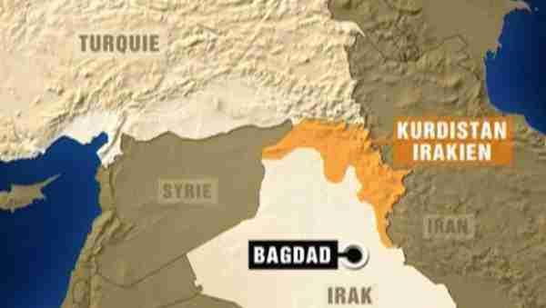 kurdistan-irakien