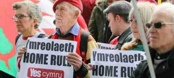 Yes Cymru
