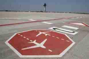 aéroport oui non