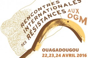 rencontres internationales des résistances aux OGM