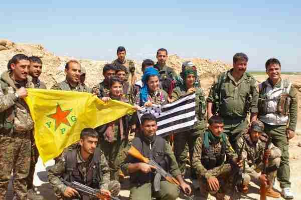 YPG BZH