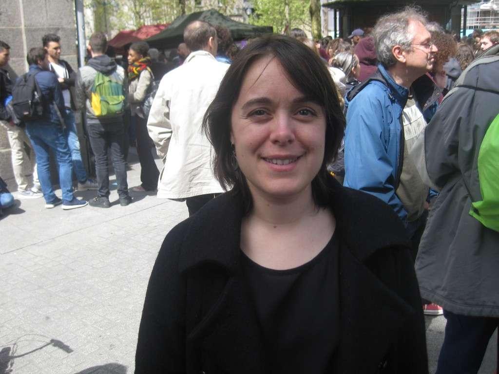 Ana Sohier - Rennes