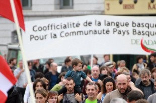 collectivité unique pays basque