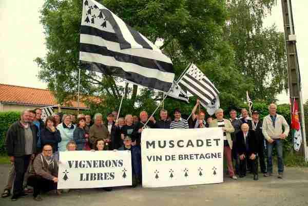 vins bretons