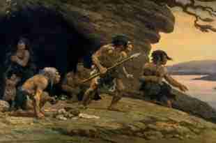 préhistoire