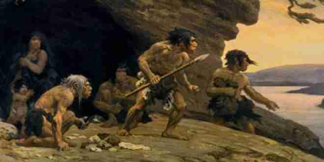 Une nouvelle espèce d'homme préhistorique aurait été découverte en Israël