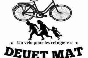 Après vélorution, la solidarité continue dans le pays de Lorient.