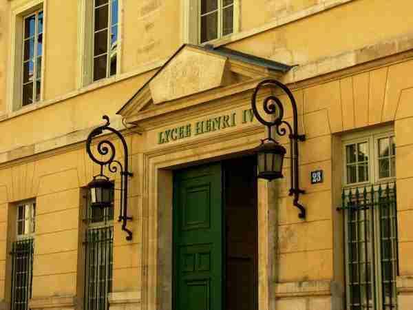 Lycee-henri-4-rue-clovis