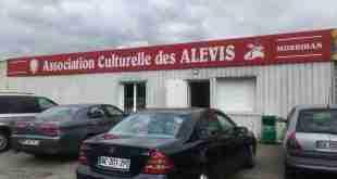 Alévis