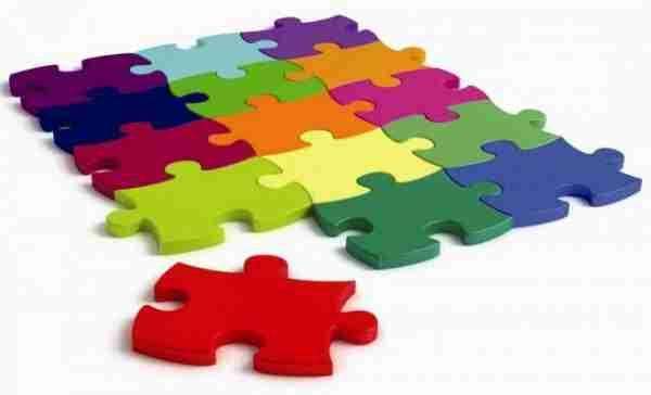 autisme puzzle