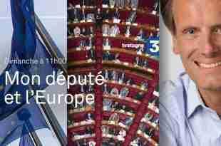 France 3 débat Europe