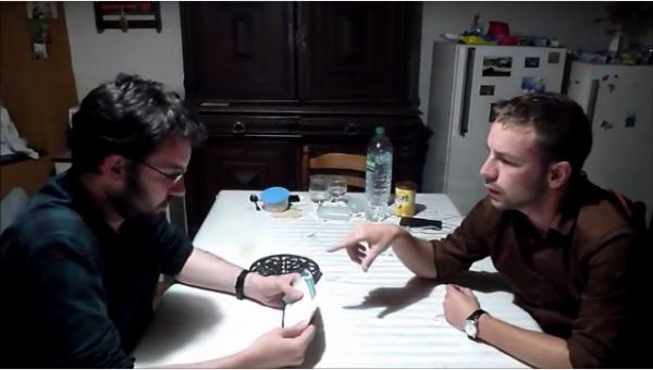 Vidéo Maxime et Nil 2