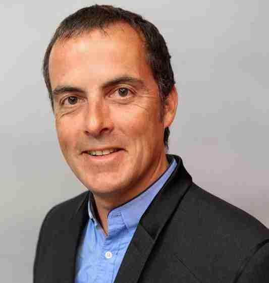 Mickaël Bouloux