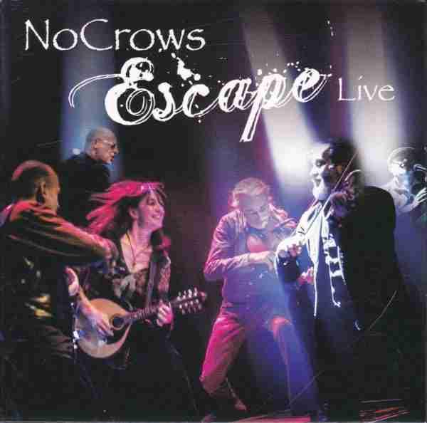 no crows