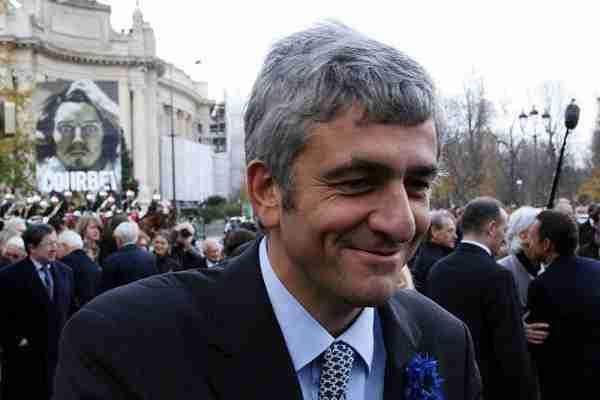 Hervé Morin
