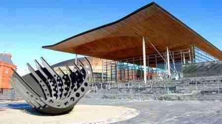 Welsh-Parliament