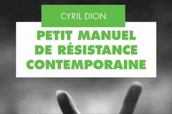 cyril dion