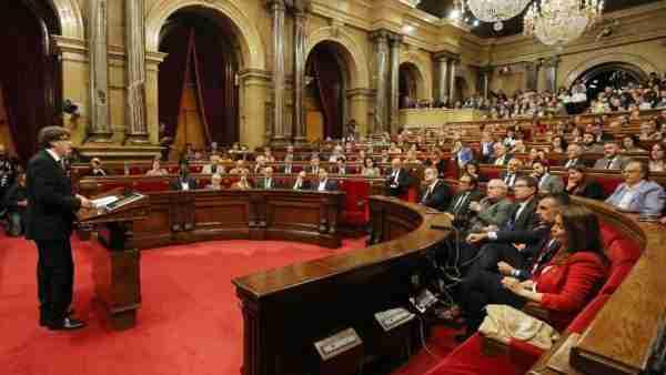 indépendantistes catalans